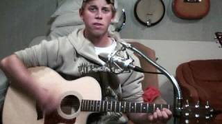 "John Michael Montgomery - ""The Little Girl"" (Acoustic Cover)"