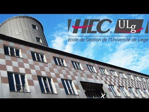 HEC Liège, the Spirit of Management