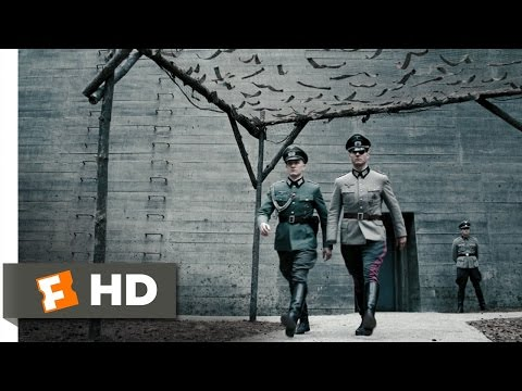 Valkyrie (5/11) Movie CLIP - The Plot to Kill Hitler (2008) HD