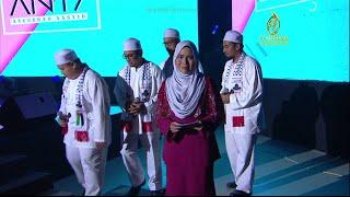 Soutul Amal - Seru Pembelaan di Separuh Akhir Anugerah Nasyid 2017