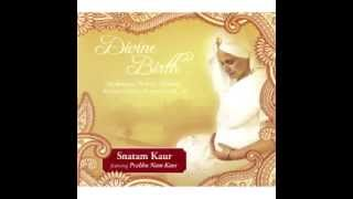 Snatam Kaur - Divine Birth - (Full Album)