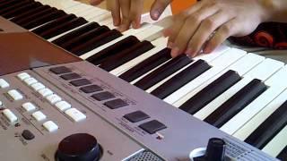 Ungu- Surgamu (piano cover) by AKAI