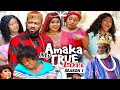 AMAKA MY TRUE LOVE (SEASON 1) {NEW MOVIE} - 2021 LATEST NIGERIAN NOLLYWOD MOVIES