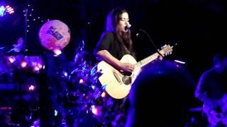 Rachael Yamagata - Saturday Morning (Live)