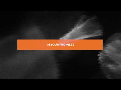 Jesus Culture - Yes And Amen (Official Lyric Video)