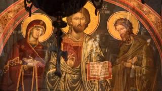 Chấm Nối Chấm 2015: 31.8: Sống theo Thần Khí Chúa
