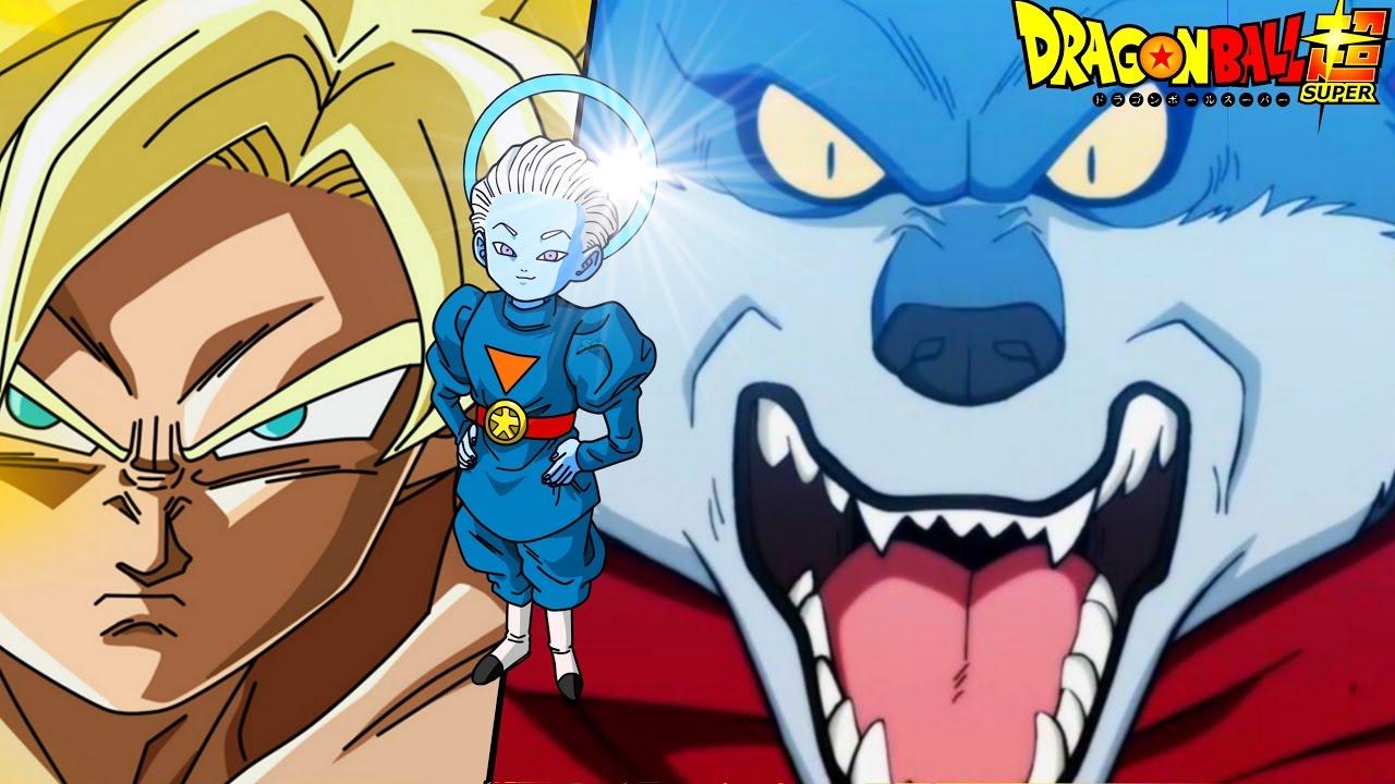 Dragonball Super 81
