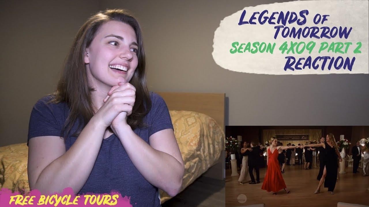 60a6d2a6f00 Legends of Tomorrow Season 4 Episode 9