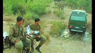 I love Pakistan army.flv