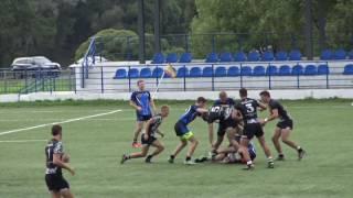 Краснодар-Енисей мяч в игре