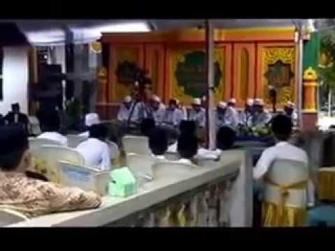 M.Ridwan Asyfi (Zaujati) Live in Bro