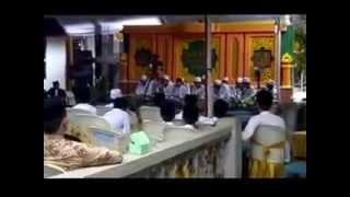 M.Ridwan Asyfi (Zaujati) Live in Brabo