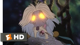 Secret Of Nimh Backstory