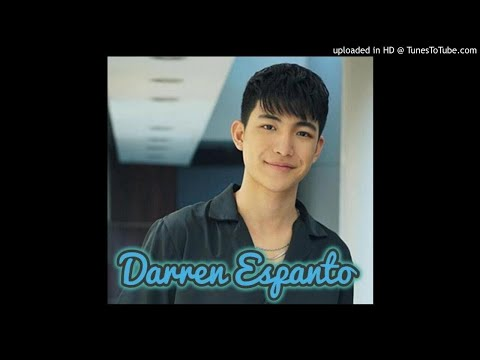 Darren Espanto  --  One Moment In Time