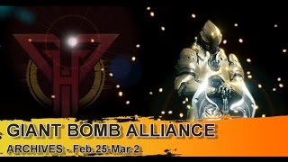 TACTICAL ALERT: Phoenix Intercept - Warframe With The Giant Bomb Alliance