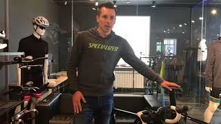 дмитрий Муравьев. Какой велосипед лучше для триатлона. Как выбрать шатуны и звезду на велосипед.