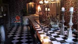 The Alice in Wonderland home -- OffBeat Spaces Video Thumbnail