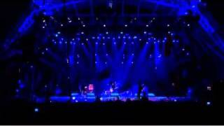 The Verve - History / LIVE Glastonbury 2008