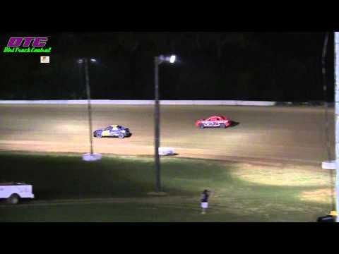 IMCA Sport Compact A Feature Thunderhill Speedway 7 27 13