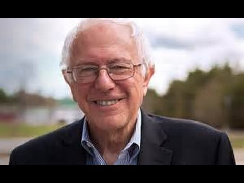 Bernie Sanders-Pro Democracy, Not Socialist Movement: Mark Taylor-Canfield/Jeff Santos Show(Boston)