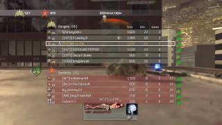 Modern Warfare 2: OTC Highrise Spawn Trapping