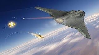 Tiêm kích thế hệ 6 của Mỹ có sức chiến đấu gấp 3 lần chiến đấu cơ tàng hình F-35?