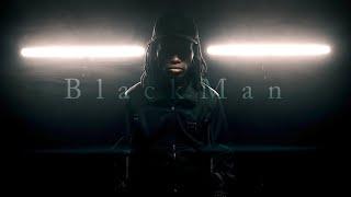 "KingDow - ""Black Man"" (Official Music Video 2021)"