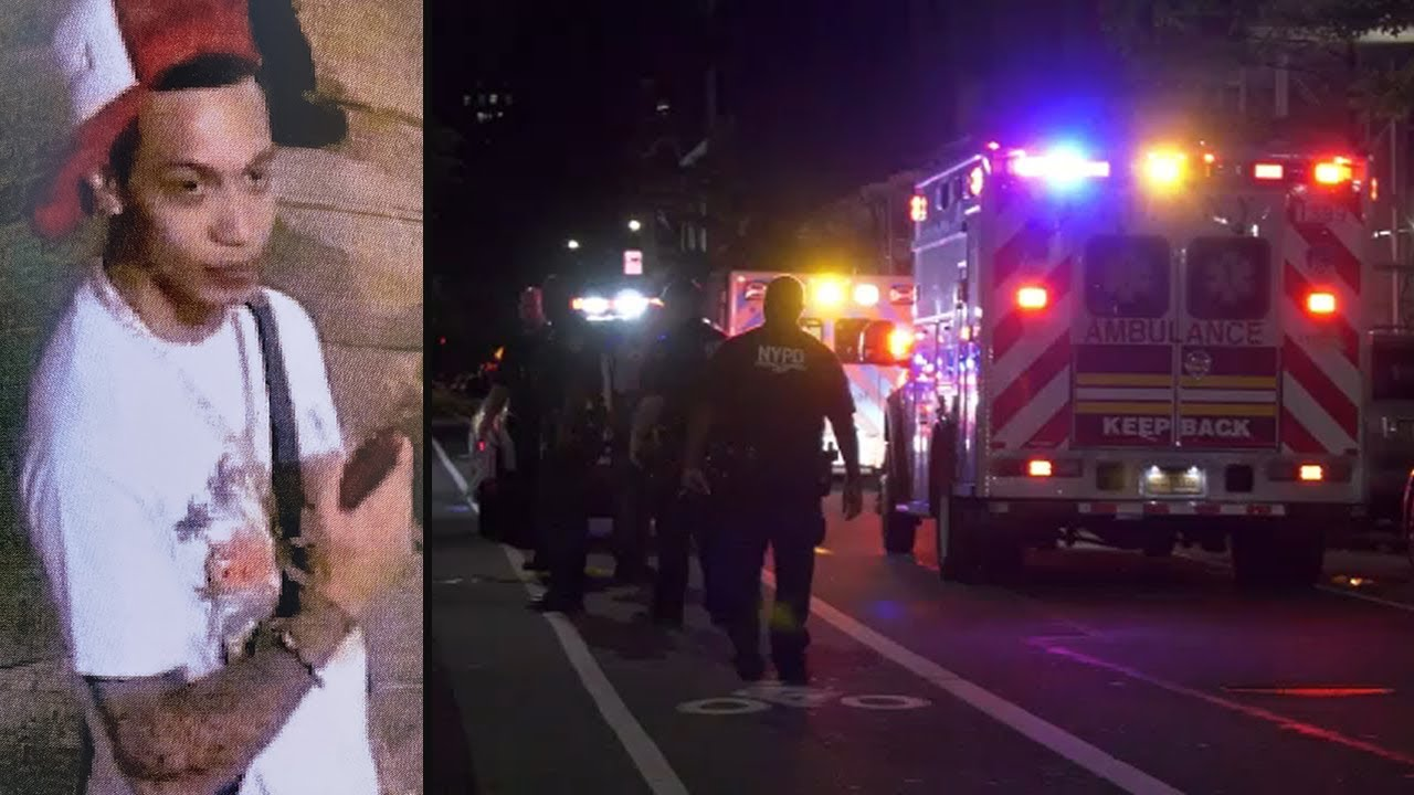 Suspect sought after man fatally shot outside NYC's Dream Hotel
