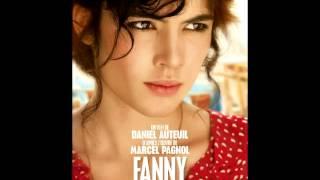 Alexandre Desplat: FANNY (2013)