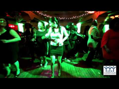 Carrfour Holiday Party 2015 | Dancing the Night Away