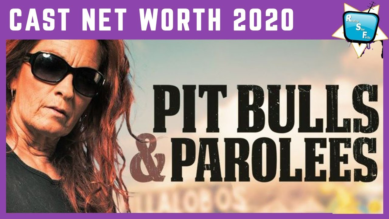 Pit Bulls Parolees Cast Where Are They Now 2020 Update Youtube