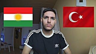 Ich habe was gegen Kurden? | LeCanko