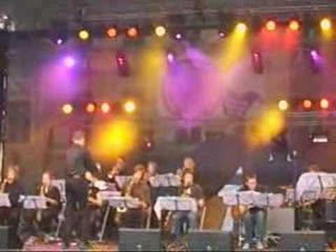 Jazz pour la fête de Tallinn
