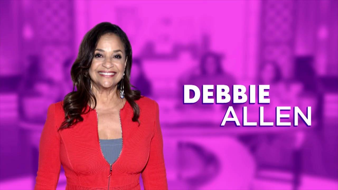 Thursday on 'The Real': Debbie Allen