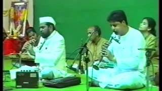 Pt Jaggannath Mishra Shehnai (Sahaja Yoga Music) Shri Mataji Birthday 1998 Delhi (Divine Mother)