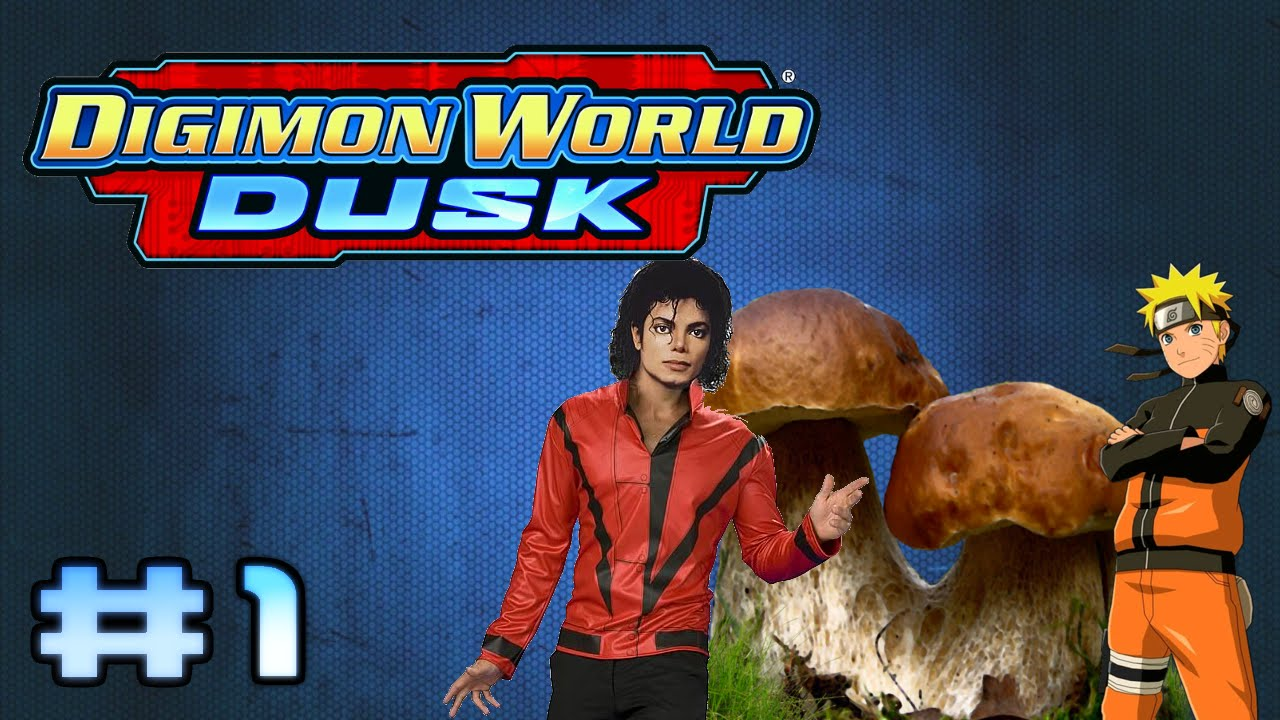 Digimon World Dusk  Definição, fotos e vídeos