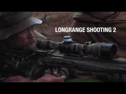 Thlr Featured In Longrange Part 2 Youtube