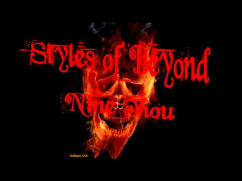 Styles of Beyond  Nine Thou with Lyrics