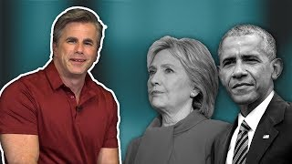 HAPPENING NOW: JW Taking Depositions of Senior Obama-era Officials and Former Hillary Clinton Aides