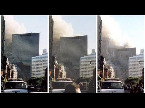 """Neue 9/11 Studie: """"Feuer war NICHT schuld am WTC 7 Zusammensturz"""""""