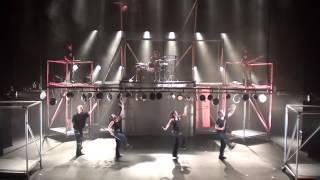 """SHEKETAK Group - """"Rhythm In Motion"""" - קבוצת שקטק - ״קצב בתנועה״"""