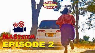 Masystem Episode 2