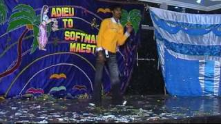 great dancing for aashiq banaya and feel my love  moonwalk  telugu