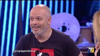 Propaganda Live   L'intervista A Concita De Gregorio