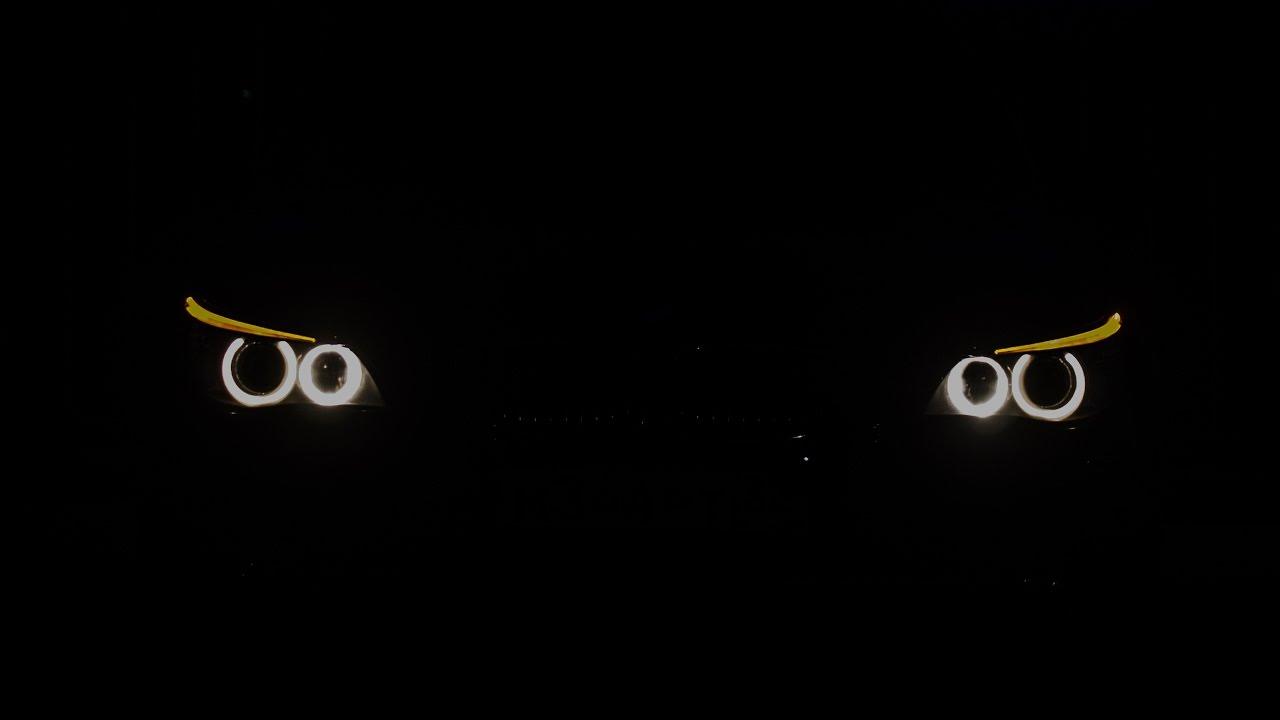 Жорик Ревазов купил BMW M5 е60(Новый проект) - YouTube