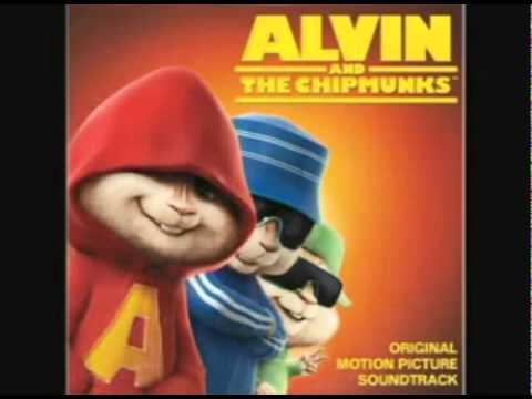Ringtone chipmunks