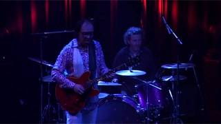 """Poul Halberg Powertrio - """"Have You Ever Loved a Woman"""""""