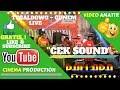 Download NEW PALLAPA TEGALDOWO ~ CEK SOUND SYSTEM RAMAYANA NEW PALLAPA - LIVE TEGALDOWO - GUNEM - REMBANG