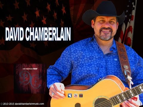 David Chamberlain live Give it all you got tonight at the Wormy Dog in OKC
