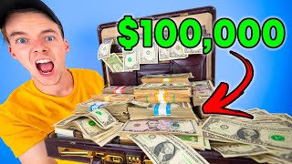 Who Can MAKE THE MOST MONEY In 24hrs?! - Challenge